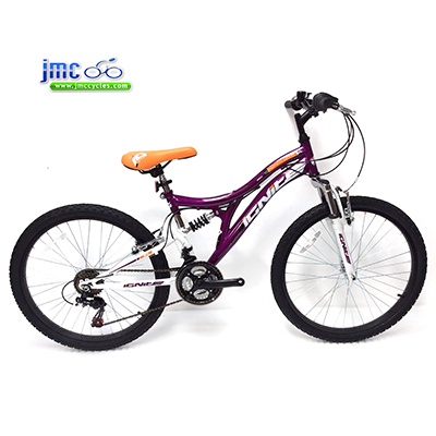 Ignite-Sapphire-XL-24-Girls-Full-Suspension-Bike